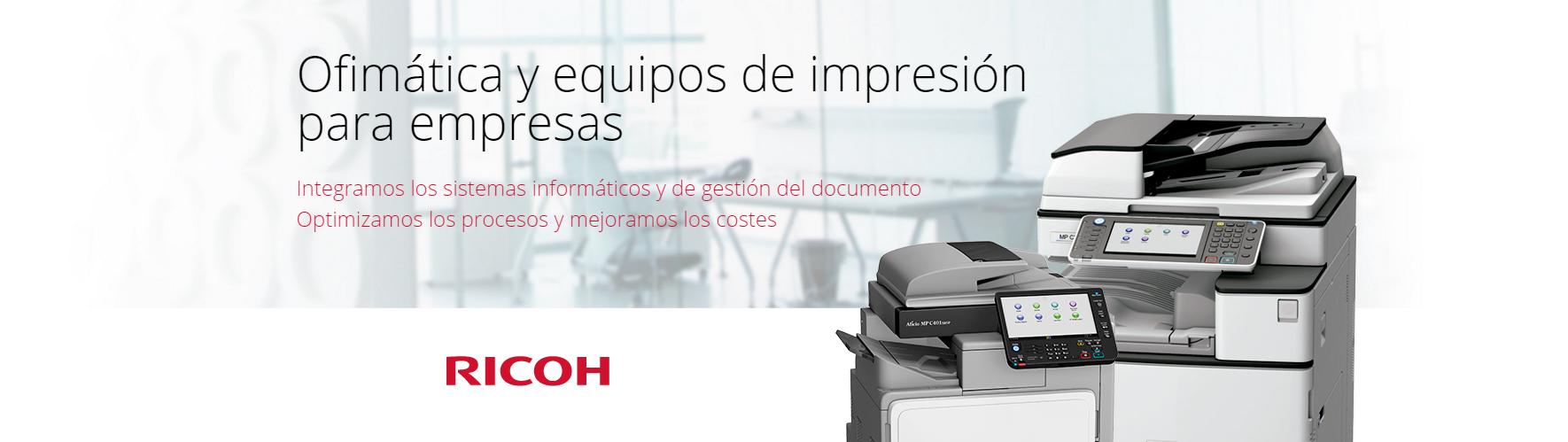 Grupo Solitium Ofimática y Equipo de Impresión para Empresas