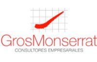 Logo GrosMonserrat
