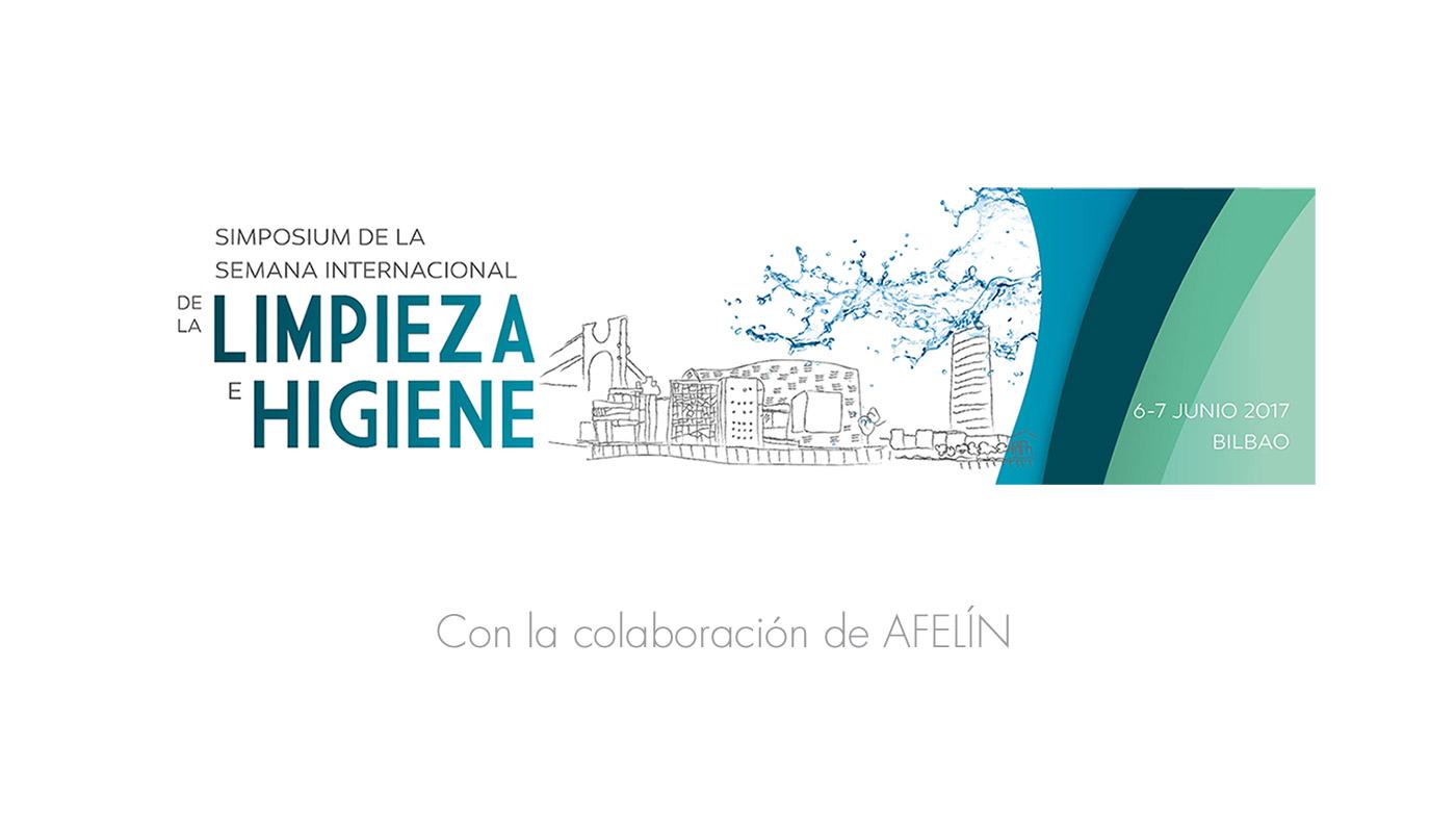 Simposio de la Semana de Limpieza e Higiene Bilbao